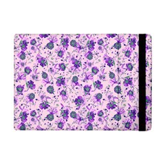 Floral Pattern Ipad Mini 2 Flip Cases by ValentinaDesign