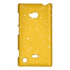 Dots Pattern Nokia Lumia 720 by ValentinaDesign