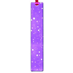 Dots Pattern Large Book Marks by ValentinaDesign