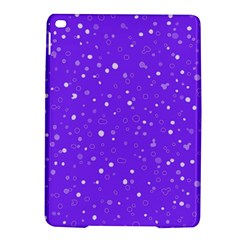 Dots Pattern Ipad Air 2 Hardshell Cases by ValentinaDesign