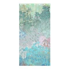 Pastel Garden Shower Curtain 36  X 72  (stall)  by theunrulyartist