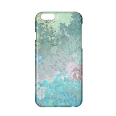 Pastel Garden Apple Iphone 6/6s Hardshell Case by theunrulyartist