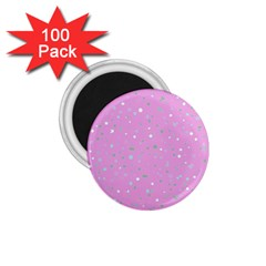 Dots Pattern 1 75  Magnets (100 Pack)  by ValentinaDesign