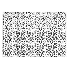 Abstract Art  Samsung Galaxy Tab 10 1  P7500 Flip Case by ValentinaDesign