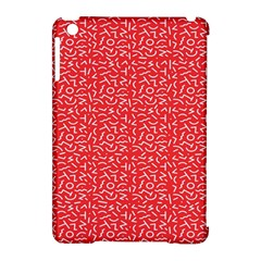 Abstract Art  Apple Ipad Mini Hardshell Case (compatible With Smart Cover) by ValentinaDesign