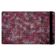 Pink Texture           Kindle Fire (1st Gen) Flip Case by LalyLauraFLM