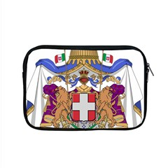 Greater Coat Of Arms Of Italy, 1870 1890 Apple Macbook Pro 15  Zipper Case by abbeyz71