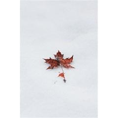 Winter Maple Minimalist Simple 5 5  X 8 5  Notebooks by Nexatart