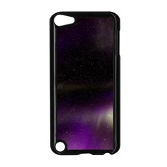 The Northern Lights Nature Apple Ipod Touch 5 Case (black) by Nexatart