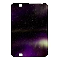 The Northern Lights Nature Kindle Fire Hd 8 9  by Nexatart