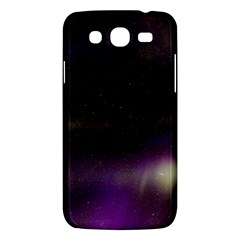 The Northern Lights Nature Samsung Galaxy Mega 5 8 I9152 Hardshell Case  by Nexatart