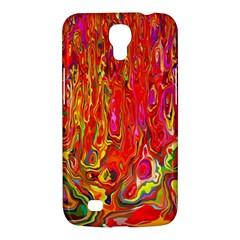 Background Texture Colorful Samsung Galaxy Mega 6 3  I9200 Hardshell Case by Nexatart