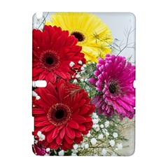 Flowers Gerbera Floral Spring Galaxy Note 1 by Nexatart