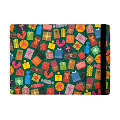 Presents Gifts Background Colorful Apple Ipad Mini Flip Case by Nexatart