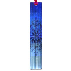 Background Christmas Star Large Book Marks by Nexatart