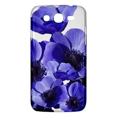 Poppy Blossom Bloom Summer Samsung Galaxy Mega 5 8 I9152 Hardshell Case  by Nexatart