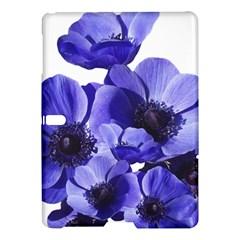 Poppy Blossom Bloom Summer Samsung Galaxy Tab S (10 5 ) Hardshell Case  by Nexatart