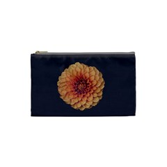 Art Beautiful Bloom Blossom Bright Cosmetic Bag (small)  by Nexatart