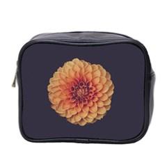 Art Beautiful Bloom Blossom Bright Mini Toiletries Bag 2 Side by Nexatart