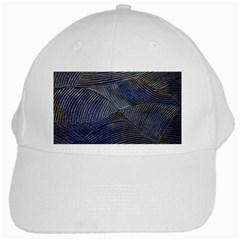 Textures Sea Blue Water Ocean White Cap by Nexatart