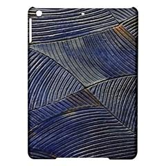 Textures Sea Blue Water Ocean Ipad Air Hardshell Cases by Nexatart