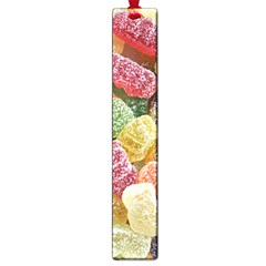 Jelly Beans Candy Sour Sweet Large Book Marks by Nexatart