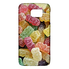 Jelly Beans Candy Sour Sweet Galaxy S6 by Nexatart