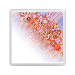 Effect Isolated Graphic Memory Card Reader (square)  by Nexatart