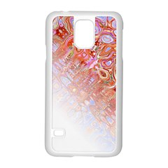 Effect Isolated Graphic Samsung Galaxy S5 Case (white) by Nexatart