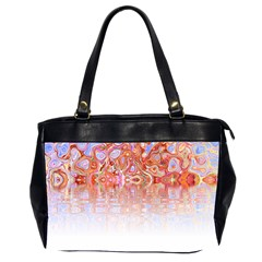 Effect Isolated Graphic Office Handbags (2 Sides)  by Nexatart