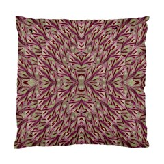 Mandala Art Paintings Collage Standard Cushion Case (two Sides) by pepitasart
