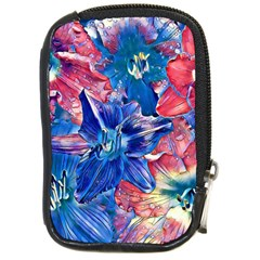 Wonderful Floral 22c Compact Camera Cases by MoreColorsinLife