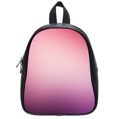 Background Blurry Template Pattern School Bags (small)  by Nexatart