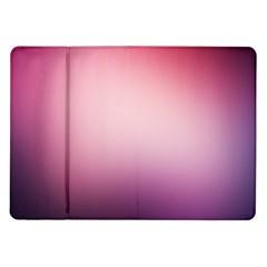Background Blurry Template Pattern Samsung Galaxy Tab 10 1  P7500 Flip Case by Nexatart