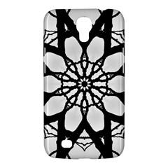 Pattern Abstract Fractal Samsung Galaxy Mega 6 3  I9200 Hardshell Case by Nexatart
