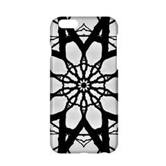 Pattern Abstract Fractal Apple Iphone 6/6s Hardshell Case by Nexatart