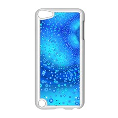 Bokeh Background Light Reflections Apple Ipod Touch 5 Case (white) by Nexatart