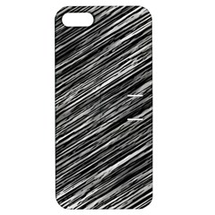 Background Structure Pattern Apple Iphone 5 Hardshell Case With Stand by Nexatart