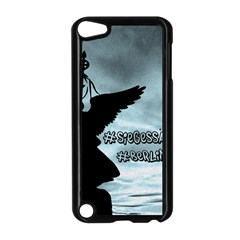 Berlin Apple Ipod Touch 5 Case (black) by Valentinaart