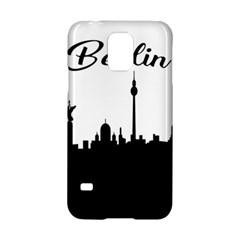 Berlin Samsung Galaxy S5 Hardshell Case  by Valentinaart