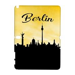 Berlin Galaxy Note 1 by Valentinaart
