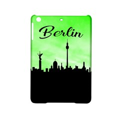 Berlin Ipad Mini 2 Hardshell Cases by Valentinaart