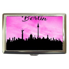 Berlin Cigarette Money Cases by Valentinaart