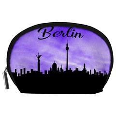 Berlin Accessory Pouches (large)  by Valentinaart