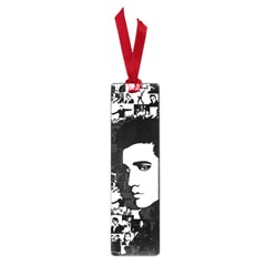 Elvis Presley Small Book Marks by Valentinaart