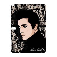 Elvis Presley Galaxy Note 1 by Valentinaart