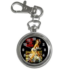 Attack Of The 50 Ft Woman Key Chain Watches