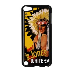 White Eagle Apple Ipod Touch 5 Case (black) by Valentinaart