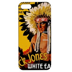 White Eagle Apple Iphone 5 Hardshell Case With Stand by Valentinaart
