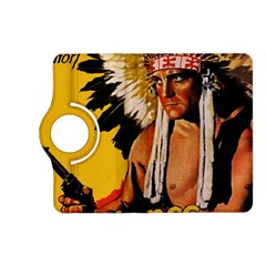 White Eagle Kindle Fire Hd (2013) Flip 360 Case by Valentinaart